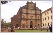 Church of St. Francis Xavier
