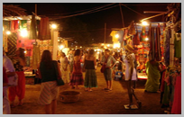 Saturday Night Bazaar
