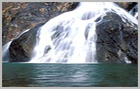 Dudhsagar Water Fall