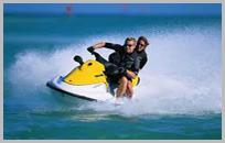 Water Sports - Calangute Beach